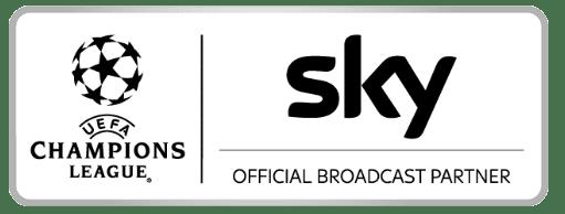 Sky Ticket Champions League