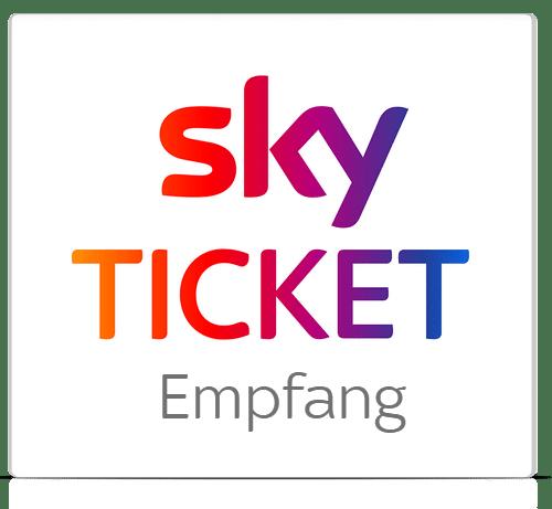 Goldstar Tv Empfang Sky
