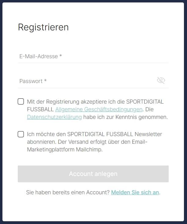 sportdigital-registrierung