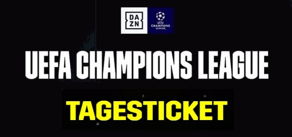 dazn-champions-league-tagesticket