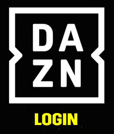 dazn-login