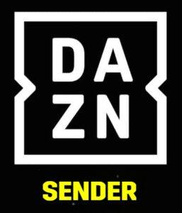 dazn-sender