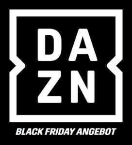 dazn-black-friday-angebot-logo