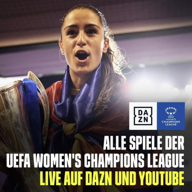 dazn-champions-league-woman